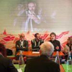 """Conferenze stampa """"Tempo presente"""""""