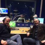 Cristiano Cremonini a Radio InBlu