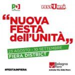 Cristiano Cremonini LIVE al Fiera District di Bologna