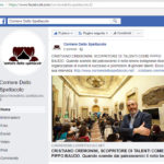 Cristiano Cremonini Corriere dello Spettacolo