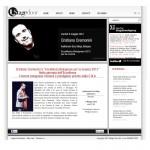 Cristiano Cremonini Cantante Lirico Tenore Opera Singer Tenor Bologna Stagedoor