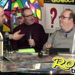 Cristiano Cremonini Tenore Cantante Lirico Opera Singer Tenor Bologna Giù-Bocs e Roxy Bar Tv