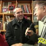 Cristiano Cremonini Tenore Cantante Lirico Opera Singer Tenor Bologna Prima Roxy Bar TV