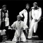 Cristiano Cremonini Tenore Opera Singer Cantante Lirico La Bohème St. Gallen - 2001
