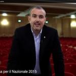 Cristiano Cremonini - Congresso Lions 2015