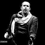 Cristiano Cremonini è Cassio nell'Otello a Cagliari