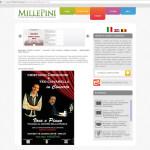 Eventi teatro millepini asiago agosto 2014