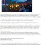 Tenore all'Opera al Festival Puccini 2014 - Rassegna Stampa
