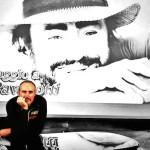 Omaggio a Pavarotti, Auditorium San Rocco Carpi 2014 con il tenore Cristiano Cremonini e il soprano Serena Daolio