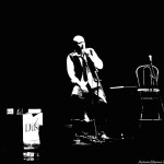 """Cristiano Cremonini e Teo Ciavarella concerto """"Voce e Piano - Viaggio al centro della Musica"""""""