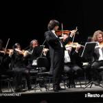 Concerto di Capodanno Teatro Comunale Bologna 2014