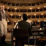 Cristiano Cremonini tenore Spot Unicredit Banca