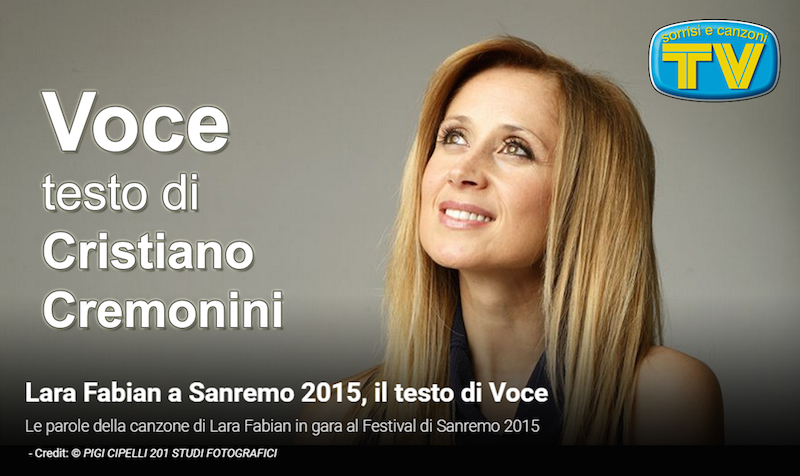Sanremo_2015_campioni_Lara_Fabian
