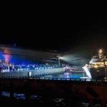 """il tenore bolognese Cristiano Cremonini inaugura la nuova collezione di imbarcazioni """"Monte Carlo Yachts"""""""