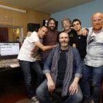 Cristiano Cremonini tenore e Dallabanda all'Over Studio
