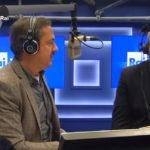 Cristiano Cremonini ospite a Fuori Gioco Rai Radio1