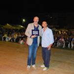 Cristiano Cremonini Premio Consolini 2018