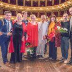 Criastiano Cremonini Tenore Opera 27 Dollari Muhammad Yunus